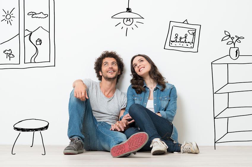 coppia-sogna-casa-nuova